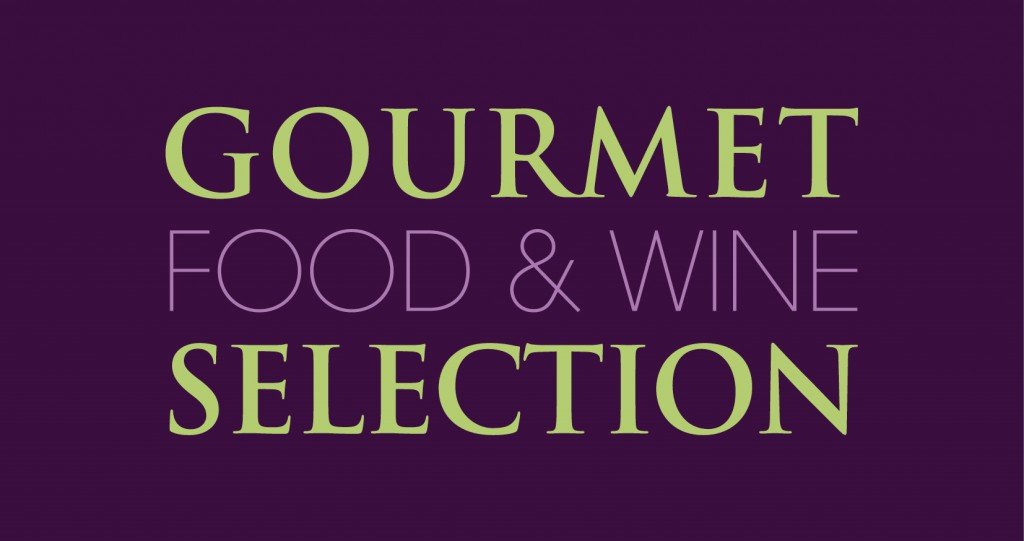 2011-09-28-logo-Gourmet-food-and-wine-selection