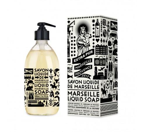 savon-liquide-de-marseille-500ml-edition-limitée-2013-version-noire
