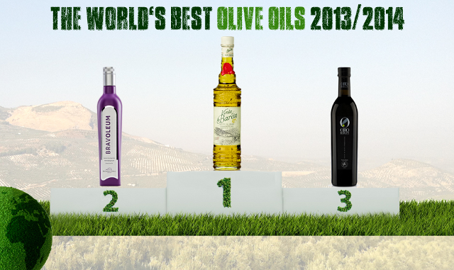 best-3-olive-oils-home