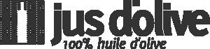 Logo jus d'olive