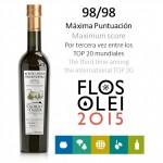 meilleure huile d'olive au flos oeli 2015