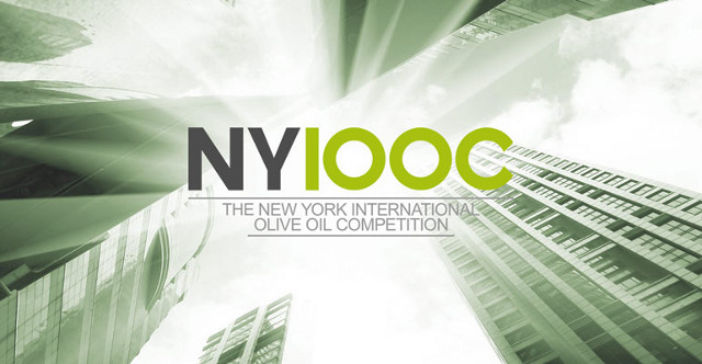 Concours International d'huiles d'olive à New York