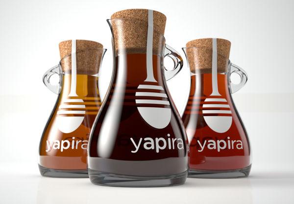 contenant pour servir huile d'olive