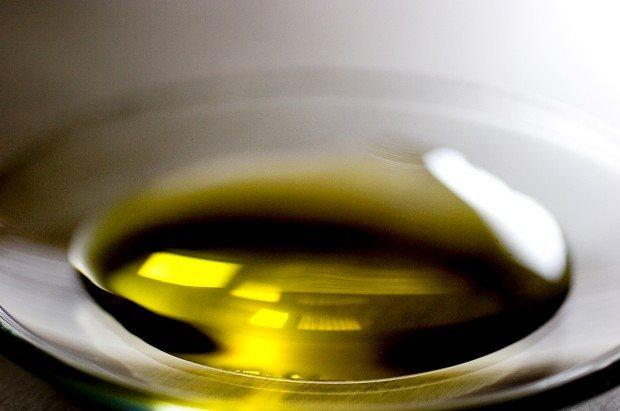image de fond huile d'olive