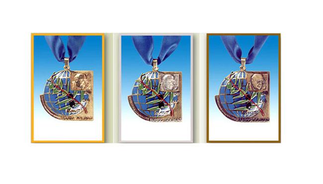 les médailles du mario solinas