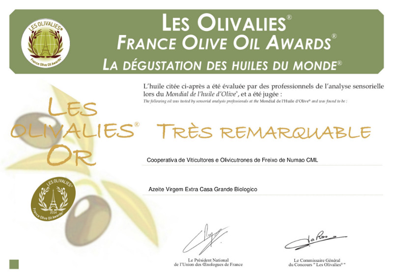 concours france les olivalies