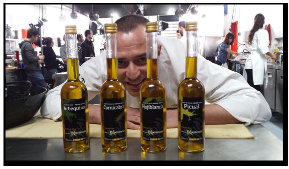 promocion aceites de oliva españa