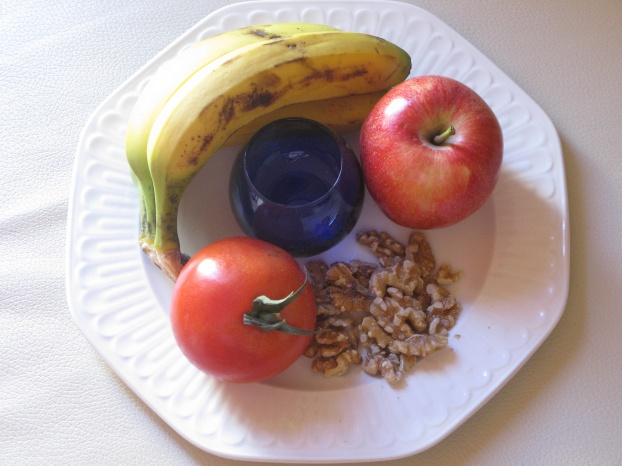 fruité mûr