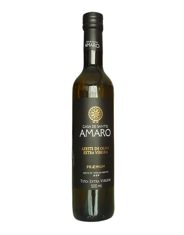 Huile d'olive de la région tras-os-montes, portugal