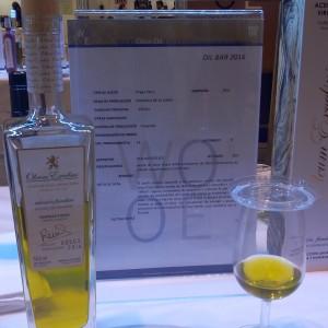 huile d'olive espagne