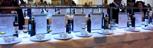 la world olive oil exhibition madrid 2016