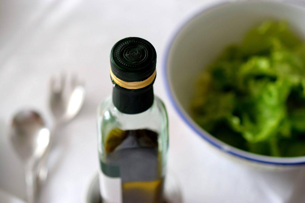 atleier déjeuner je cuisine à l'huile d'olive