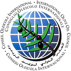 logo conseil oléicole international