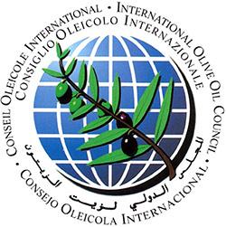 logo conseil oléicole international