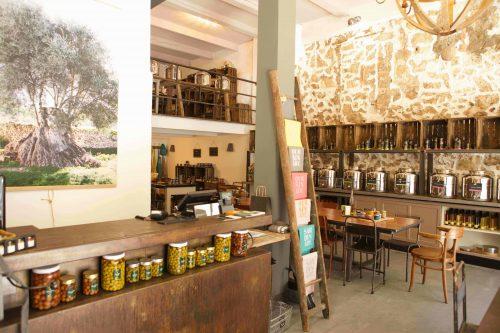 adresses ou acheter de l'huile d'olive en france
