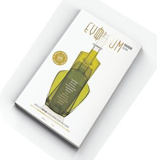 guide evooleum 100 meilleures huiles d'olive vierge extra du monde