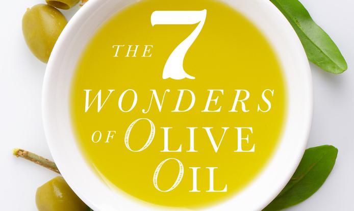 livre bienfaits de l'huile d'olive pour la santé