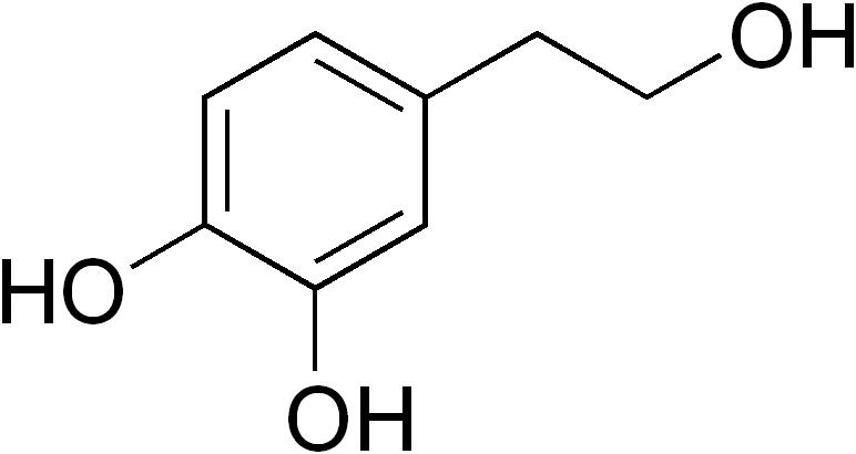 Hydroxytyrosol