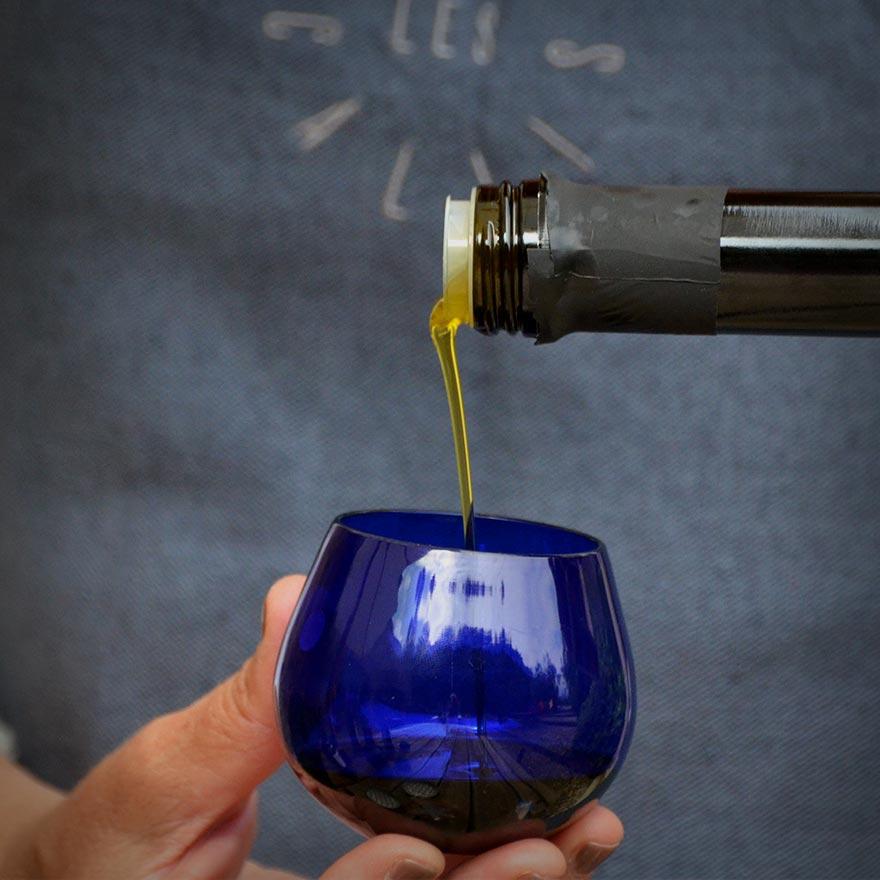 masterclass dégustation huile d'olive