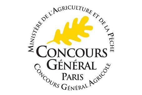 Palmarès du Concours Général Agricole 2018: Produits oléicoles