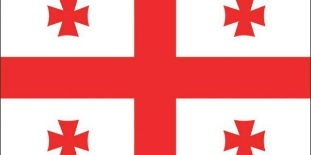 drapeau geaorgie nouveau membre COI